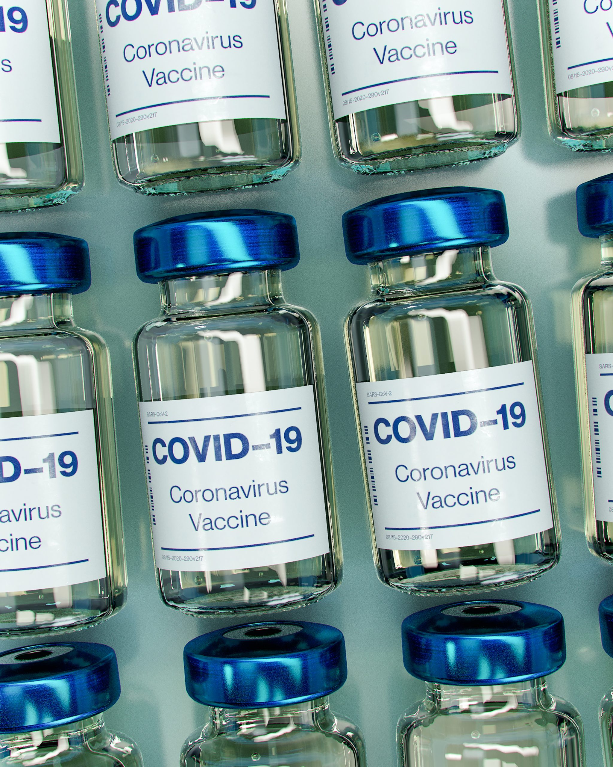 Troisième vaccination COVID